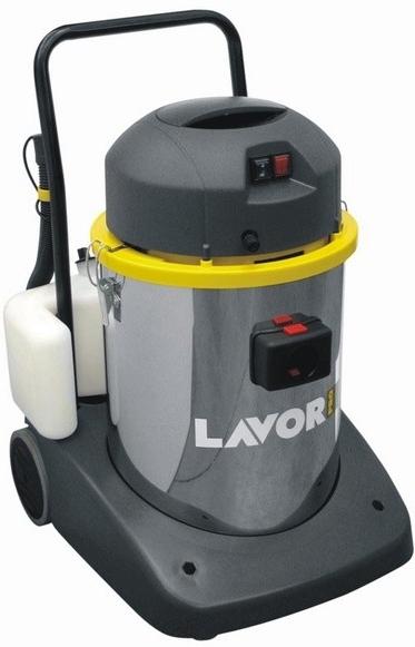 Profesionální vysavač LAVOR Apollo IF - pro suché a mokré vysávání a extraktor